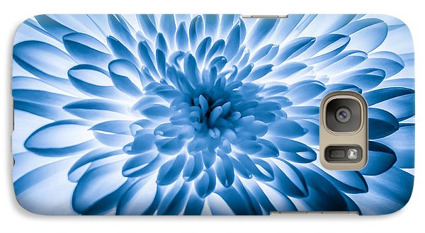 Galaxy Case featuring the photograph Cryptology by Matti Ollikainen
