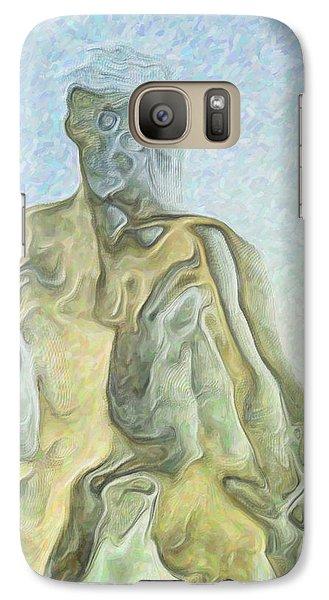 Cyclops Galaxy S7 Case by Joaquin Abella