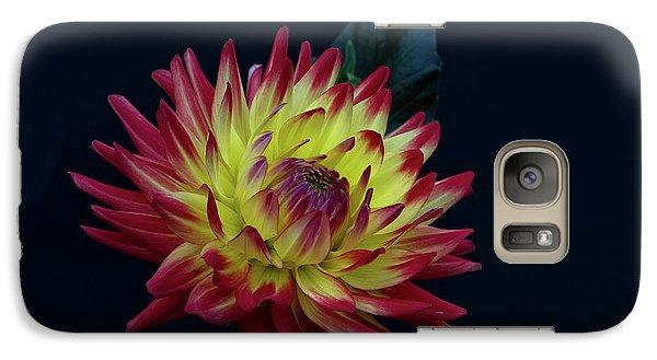 Dahlia Galaxy S7 Case