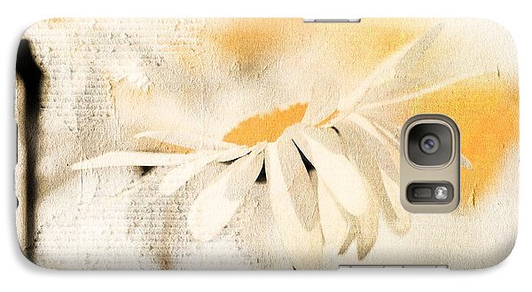 Daisyday - 56at01 Galaxy S7 Case by Variance Collections