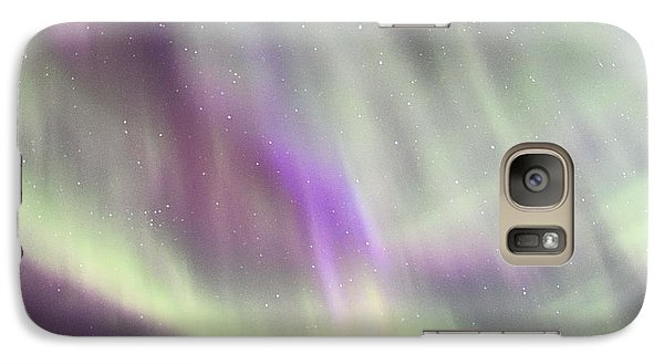 Galaxy Case featuring the photograph Dancing With The Stars by Larry Ricker