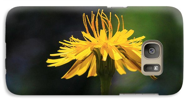 Dandelion Dance Galaxy S7 Case