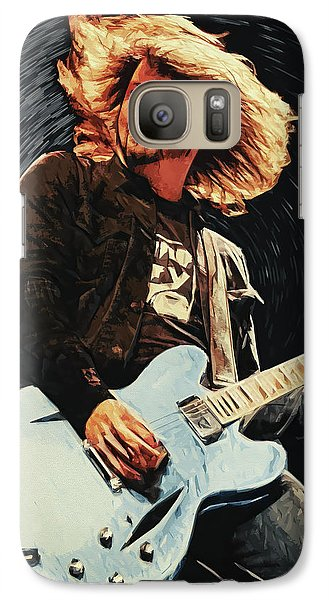 Dave Grohl Galaxy S7 Case