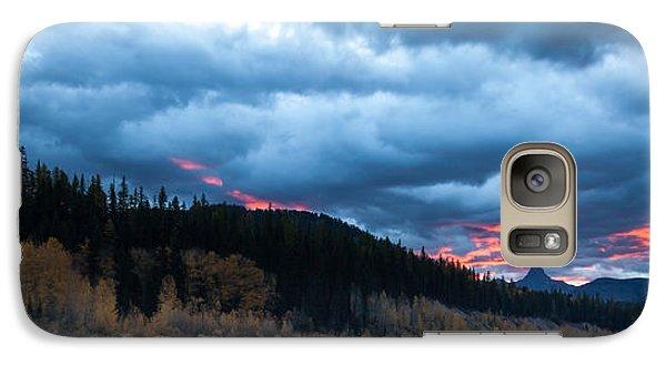 Daybreak Galaxy S7 Case