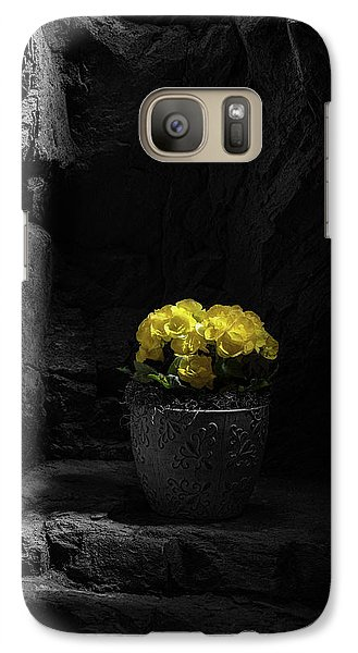 Galaxy Case featuring the photograph Daylight Delight by Tom Mc Nemar