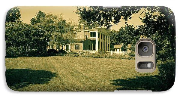 Days Bygone - The Hermitage Galaxy S7 Case