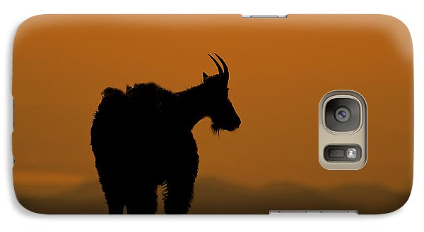 Galaxy Case featuring the photograph Day's End by Gary Lengyel