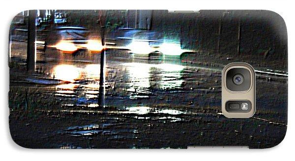 Dead Heat Galaxy S7 Case