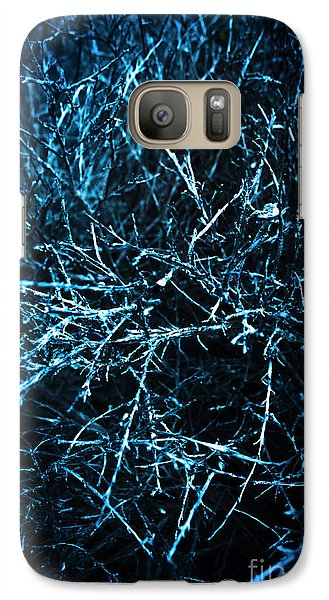 Galaxy Case featuring the photograph Dead Trees  by Jorgo Photography - Wall Art Gallery