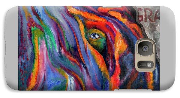 Deception Galaxy S7 Case