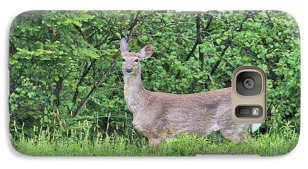 Deer Galaxy S7 Case