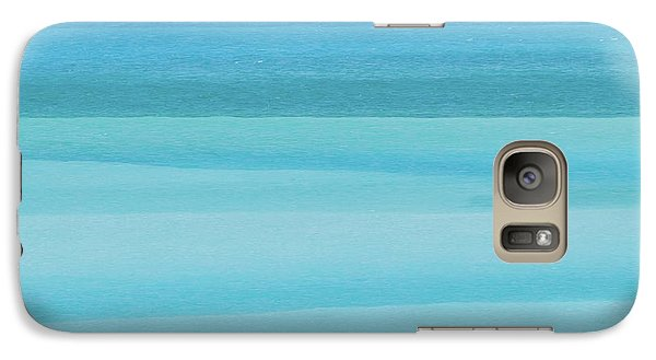 Galaxy Case featuring the photograph Depth Perception by Az Jackson