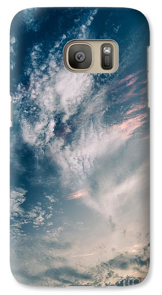 Galaxy Case featuring the photograph Dervish by Alexander Kunz