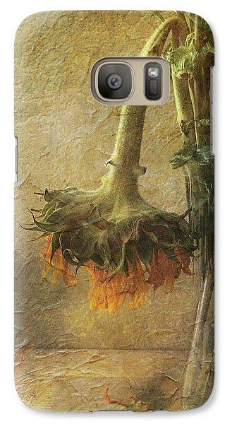 Despair Galaxy S7 Case