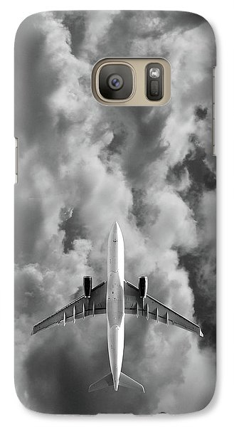 Destination Unknown Galaxy S7 Case