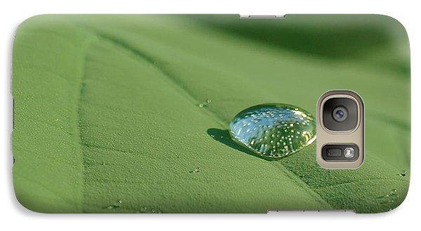 Dew Drop Galaxy S7 Case