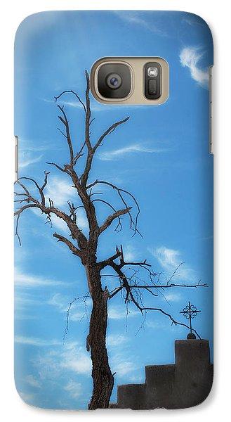 Dia De Los Muertos Galaxy S7 Case