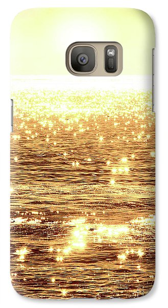 Galaxy Case featuring the photograph Diamonds by Michael Rock