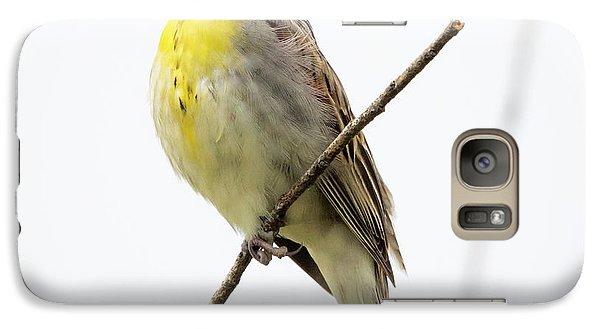 Dickcissel  Galaxy S7 Case
