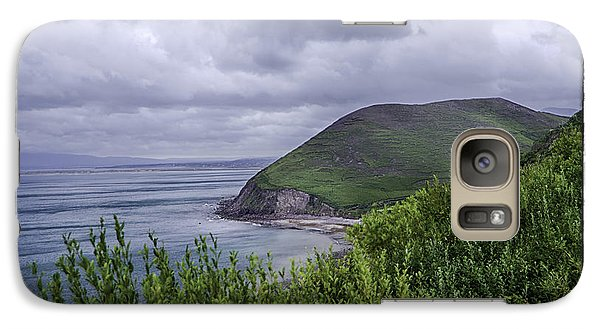Galaxy Case featuring the photograph Dingle Bay by R Thomas Berner