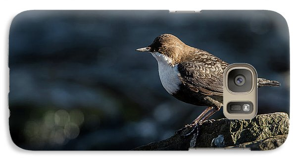 Galaxy Case featuring the photograph Dipper by Torbjorn Swenelius
