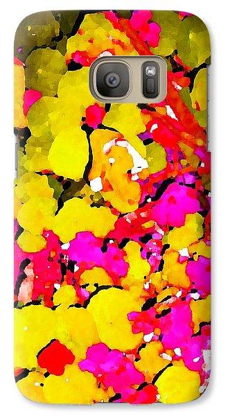 Discovering Joy Galaxy S7 Case