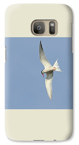 Galaxy Case featuring the photograph Dive by Tony Beck
