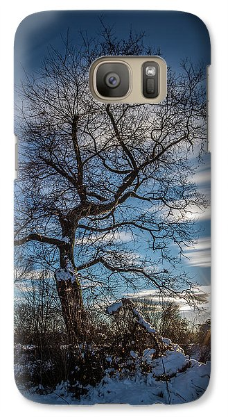 Galaxy Case featuring the photograph Do You Believe In Ents? by Davorin Mance