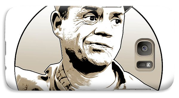 Don Rickles Galaxy S7 Case