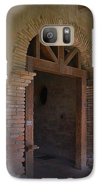 Door Way Galaxy S7 Case
