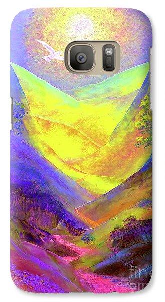 Dove Valley Galaxy S7 Case