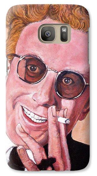Dr Strangelove  Galaxy S7 Case