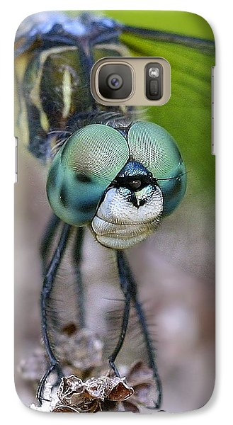 Bug-eyed Galaxy S7 Case