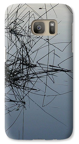 Dragonfly Reflections Galaxy S7 Case