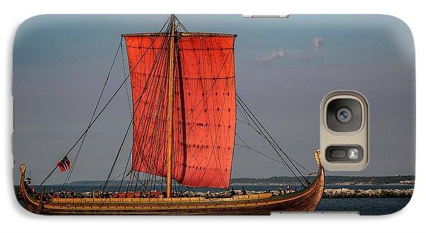 Draken Harald Harfagre Galaxy S7 Case
