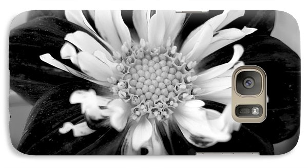 Galaxy Case featuring the photograph Drama Queen by Corinne Rhode