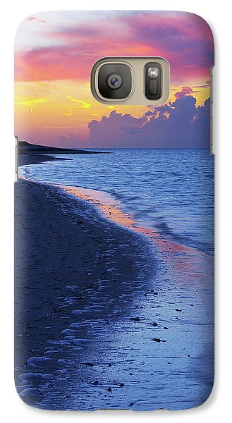 Galaxy Case featuring the photograph Draw by Chad Dutson