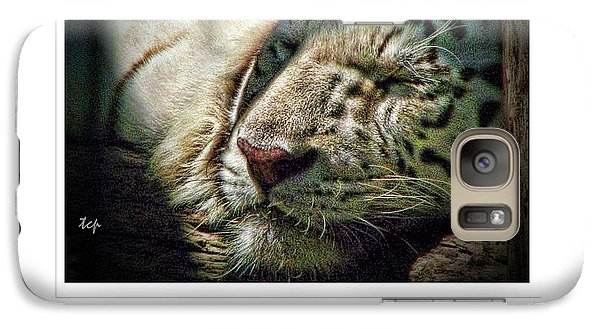 Galaxy Case featuring the photograph Dream Bigger by Traci Cottingham