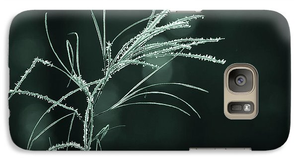 Galaxy Case featuring the photograph Dream Catcher by Mary Amerman