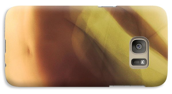 Galaxy Case featuring the photograph Dream Lover by Joe Kozlowski