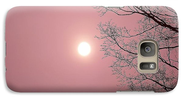 Galaxy Case featuring the photograph Dream State by Danielle R T Haney