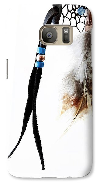 Galaxy Case featuring the photograph Dreamcatcher by Charline Xia
