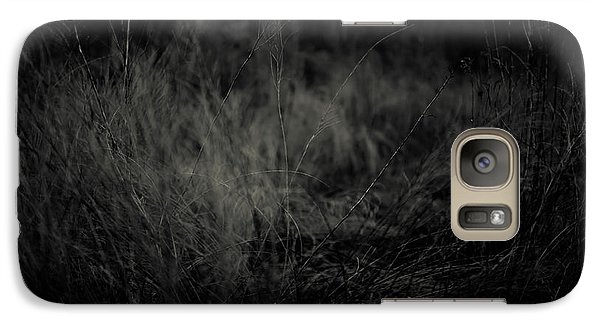 Galaxy Case featuring the photograph Dreaming In by Shane Holsclaw