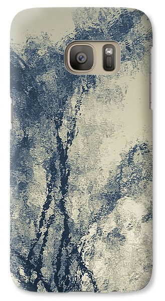 Galaxy Case featuring the photograph Dreamland by Tom Vaughan