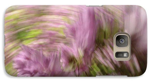 Dreamy Azaleas Galaxy S7 Case