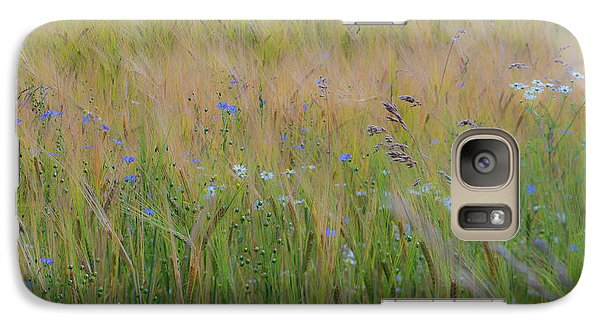 Dreamy Meadow Galaxy S7 Case