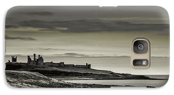 Dunstanburgh Galaxy S7 Case