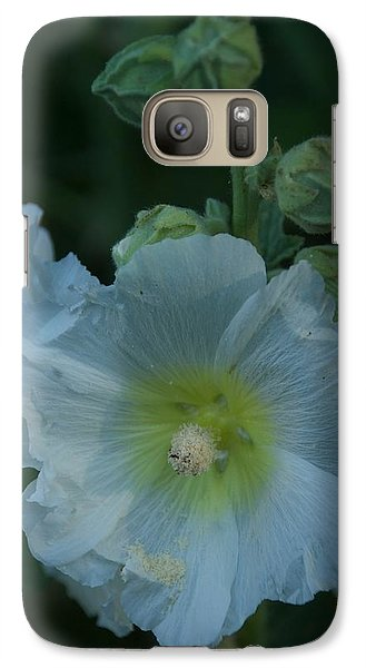 Galaxy Case featuring the photograph Dust by Joseph Yarbrough