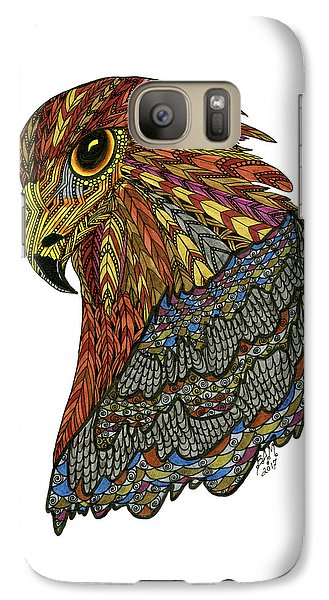 Eagle Galaxy S7 Case