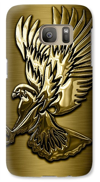 Eagle Collection Galaxy S7 Case